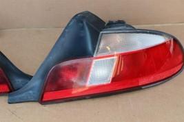99-02 BMW E36 Z3 Taillights Tail Lights Lamp Set 01-03 image 2