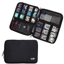 BUBM Travel Gear Organizer / Electronics Access... - $20.15