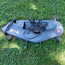 "Used Scotts GY00226 46"" Mower Deck Removed From 2046  - $350.00"