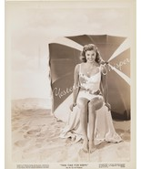 Rare Esther WILLIAMS Leggy SWIMSUIT Cheesecake ... - $39.99
