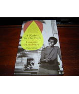 A RAISIN IN THE SUN by Lorraine Hansberry (1994) SOFTCOVER EXCELLENT CON... - $4.99
