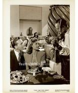 Rare GORGEOUS Closeup Esther WILLIAMS Johnny JO... - $24.99