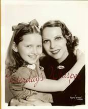 STORYTELLER Ireene WICKER Daughter NANCY ORG PHOTO J172 - $19.99