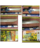 Teenage Mutant Ninja Turtles FF Action Toy Sword (Leo) and Bo (Don) Toys... - $58.99