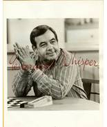 Tom BOSLEY Checkers HAPPY DAYS ORG Promo PHOTO i272 - $9.99