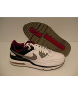 Nike Air Max Wright Ltd (Gs) Unisex Talla 6.5 Juventud Zapatillas para C... - $78.64