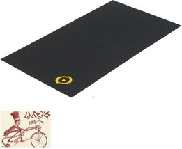 CYCLEOPS TRAINER MAT--PROTECTS FLOOR - $66.82
