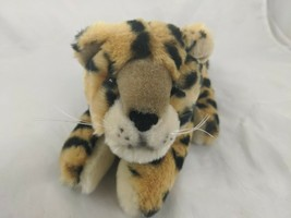 "Wildlife Artists Leopard Plush 10"" Conservation Collectibles Stuffed Ani... - $14.95"