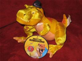 WALT DISNEY T-REX DINOSAUR BRAND NEW WITH FACTORY TAGS - $9.99