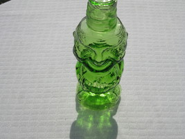Indiana Glass Tiara Exclusives Lime Green Jolly... - $56.99