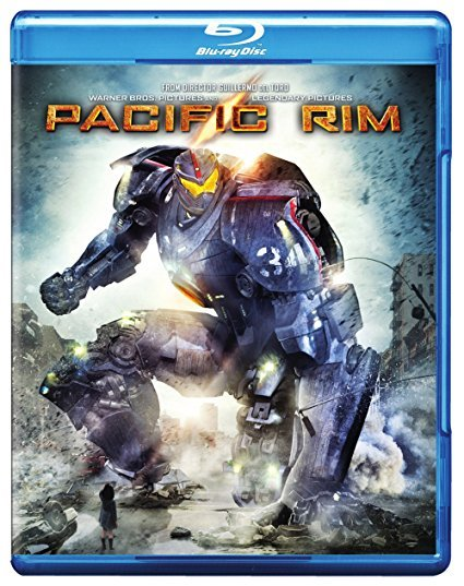 Pacific Rim [Blu-ray + DVD]