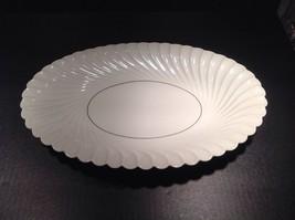 "Haviland Limoges Beaucaire 15.6"" Oval Serving Bowl/Platter Mint Condition - $300.00"