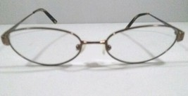 Fendi Eyeglass Frames Italy 135 - $46.74