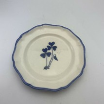williams sonoma By Ceramiche Arianna Handmade In Italy 6 Inch Salad Plate - $29.70