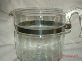 Vintage Pyrex Flameware Coffee Pot Percolator POT ONLY NO LID - $128.69