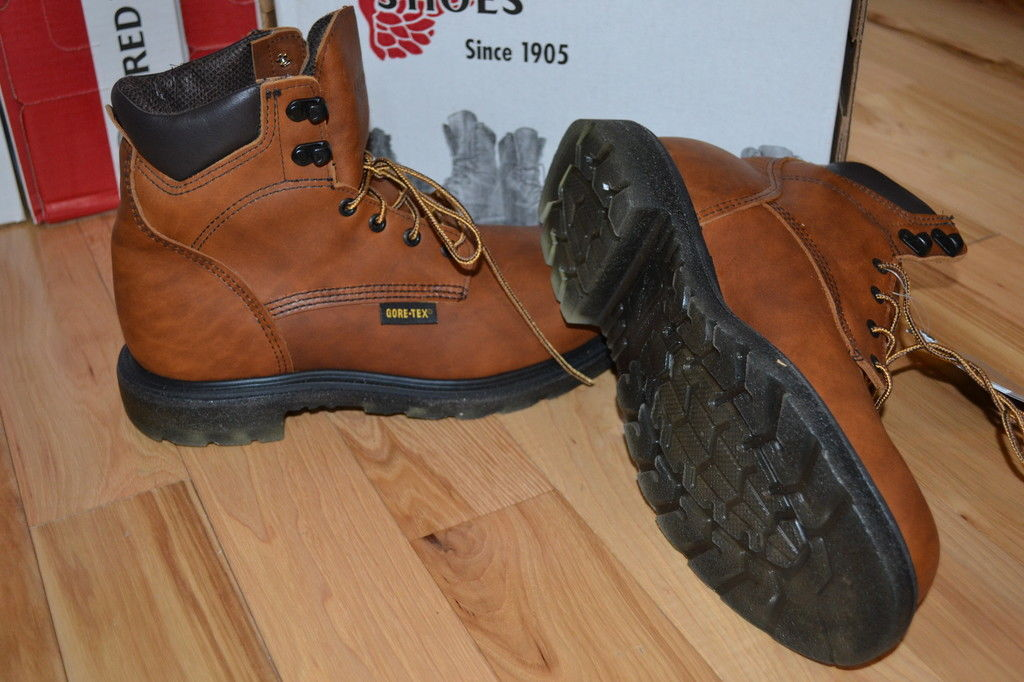 b86b7e9d924 Red Wing Work Boots 4425 New 400G Thinsulate and 50 similar items