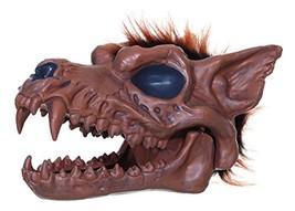 Crazy Bonez Werewolf Skull - $380,25 MXN