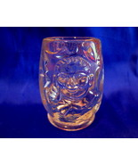 Antique ORIGINAL WURM MAGENDOCTOR Shot Glass Collectible TOOTHPICK HOLDER - $34.95