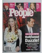 People Magazine 2002 July 1 Charlie Sheen Denise Richards Angelina Jolie... - $11.99