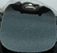 MHP GGCVPREM Medium Length Polyester Lined Vinyl Grill Cover Color Black image 5