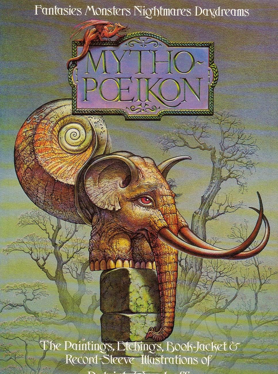 Book   mythopoetikon