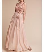 Anthropologie Keira Dress by BHLDN $250 Sz 6 - NWT - $109.39