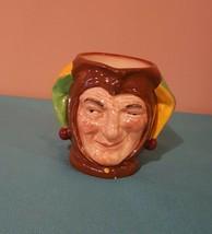 Pre-Owned Royal Doulton Jester Mug - $15.84