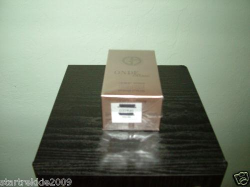 ONDE EXTASE By Giorgio Armani EDP 1.7 OZ/50mL. NIB, 100%Authentic Perfume