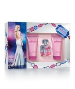 """RADIANCE"" BY BRITNEY SPEARS 3 PIECE PERFUME GIFT SET, NIB - $25.99"