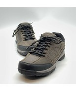 Magellan Outdoors Men's Size 8 Leather Hiking Shoes - $29.70