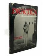 Raymond T. McNally & Radu Florescu IN SEARCH OF DRACULA A True History of Dracul - $44.99