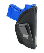 New Barsony Tuckable IWB Holster for Compact Sub-Compact 9mm 40 45 Pistols - $19.99