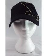 Pittsburgh Penguins Baseball Hat 87 Crosby Black Headmost Sample - $29.69