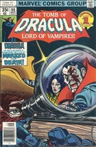 (CB-51) 1978 Marvel Comic Book: Tomb of Dracula #66 - $18.00