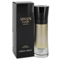 Giorgio Armani Code Absolu 2.0 Oz Eau De Parfum Spray image 1