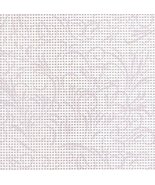 Flourish Lilac 14ct Jim Shore perforated paper ... - $5.40
