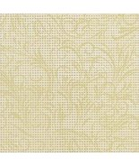 Flourish Wheat 14ct Jim Shore perforated paper ... - $5.40
