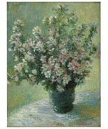 "11x14""Poster on Canvas.Home Room Interior design.Flower bouquet vase.6453 - $28.05"