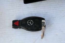 06-07 Mercedes W203 C230 ECU Engine Computer EIS Ignition FOB ISL A2711534479 image 4