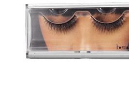 BENEFIT Cosmetics FALSE EYELASHES PRIMA DONNA Crossed NEW In BOX Authentic - €13,61 EUR