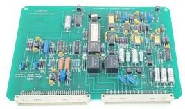 ENVIRONMENTAL ELEMENTS CORP. PD0798 I/O PROCESSOR ASSY. image 1