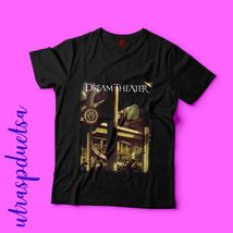 Dream Theater Systematic Chaos Men Unisex T Shirt S-2XL - $18.90