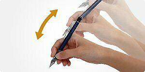 Tombow Mono Graph Shaker Mechanical Pencil 0.5mm NeonYellow DPA-134C
