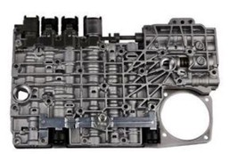 5R55E Updated Complete Valve Body W/ Solenoids 95up Ford Explorer Ranger