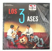 Los Tres Ases Self Titled Los 3 Ases  Vinyl LP Record Arcano DKL1-3055 - £19.26 GBP