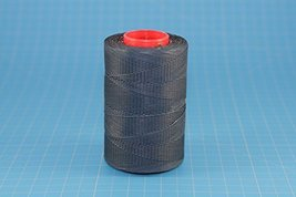 25m of ROYAL BLUE RITZA 25 Tiger Wax Thread for Leather Hand Sewing 4 Sizes Avai - $5.00