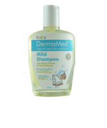 Mild Baby Shampoo with Wheat Protein Aloe Vera and Calendula Extracts  - $9.95