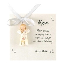 Mom Angel Ornament  - $6.99
