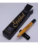BENEFIT GILDED Highlighter Tangerine Gold 0.08oz/2.4g NIB - $14.80