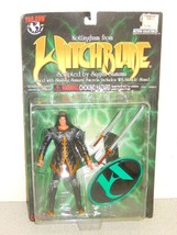 MOORE ACTION COLLECTIBLES- WITCHBLADE- NOTTINGHAM -NEW- L109 - $8.08